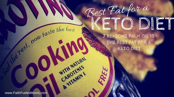 I Found One The Best Fats To Add To Any Diet Especially To Use In A Keto Diet